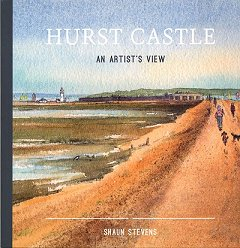 Hurst Castle Book