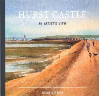 Hurst Castle book front cover