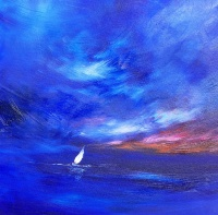 sail_on_the_solent_oil