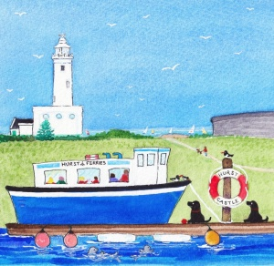 hurst_castle_ferry_and_hurst_point_lighthouse