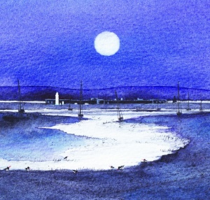 hurst_castle_moonlight